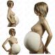 Brzuch ciążowy do manekina